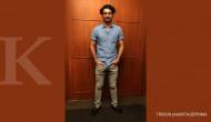 Reza Rahardian ajak patungan benahi SDN Cipinang 01 Bogor