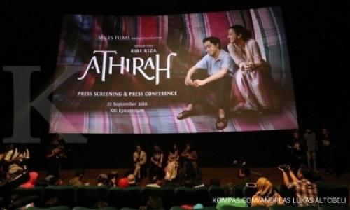 Film-film Indonesia di Festival Film Tokyo