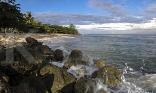 HUT RI, Tanjung Lesung upacara bendera bawah laut