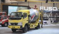 Infrastruktur dan komoditas mengangkat penjualan Fuso di 2017