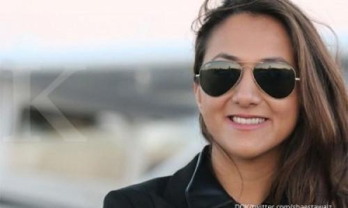 Wanita pilot pertama Afghanistan mendarat di Bali