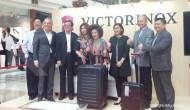 Victorinox rilis koper dengan USB port