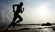 Pariaman Triathlon 2017 sukses digelar