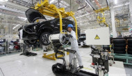 Investor baru masuk, kapasitas industri otomotif naik