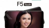 OPPO luncurkan seri baru F5 Youth
