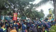 6.700 peserta mengikuti Pertamina Eco Run 2017