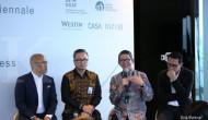 Indonesia tampil di Venezia untuk pagelaran seni