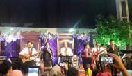 Elek Yo Band dan kekompakan menteri Jokowi