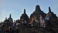 Investor asing bidik Borobudur dan Labuan Bajo