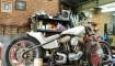 Berkreasi membuat sepeda motor custom